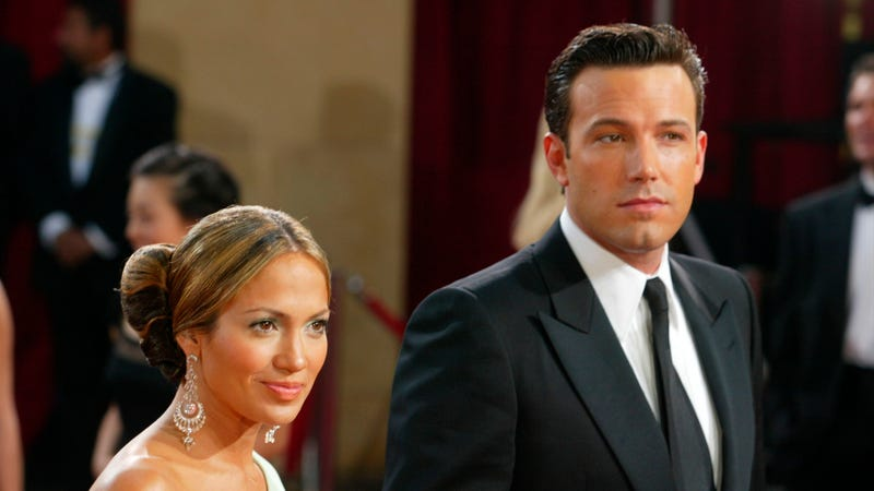 Ben Affleck Says the Press Treated Him 'Worse Than Scott Peterson' at the Height of Bennifer Madness