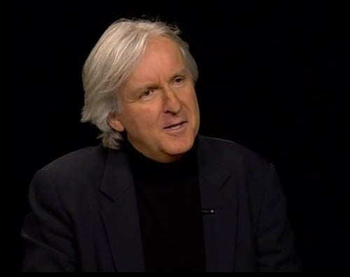 James Cameron Says Kathryn Bigelow Can Win One Of The Oscars, Cause He's Already Got So Many