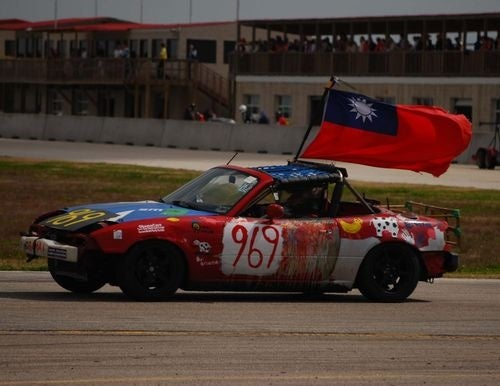 The Top 122 Lemons of the 24 Hours of LeMons Texas