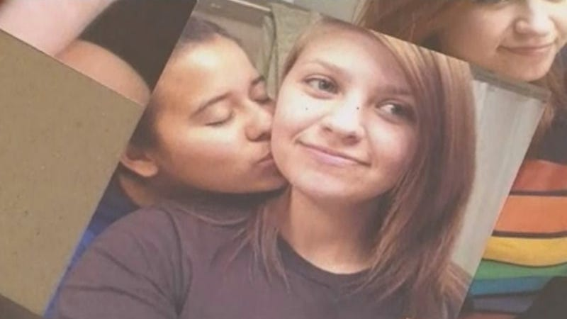 Teenage Lesbian Couple Found in a Texas Park With Gunshot Wounds to the Head