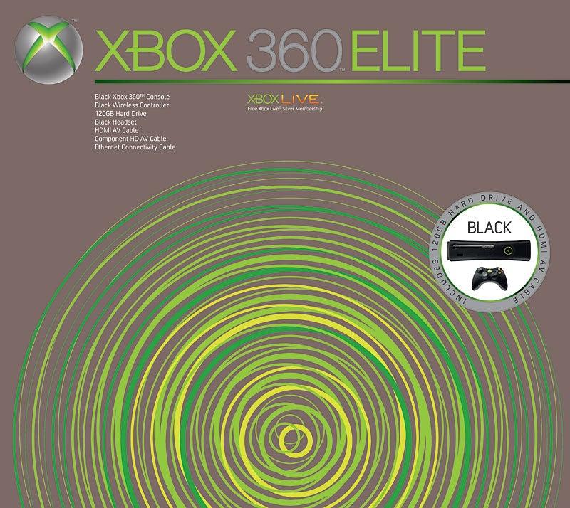 Xbox 360 Elite: Interview with Microsoft's Albert Penello