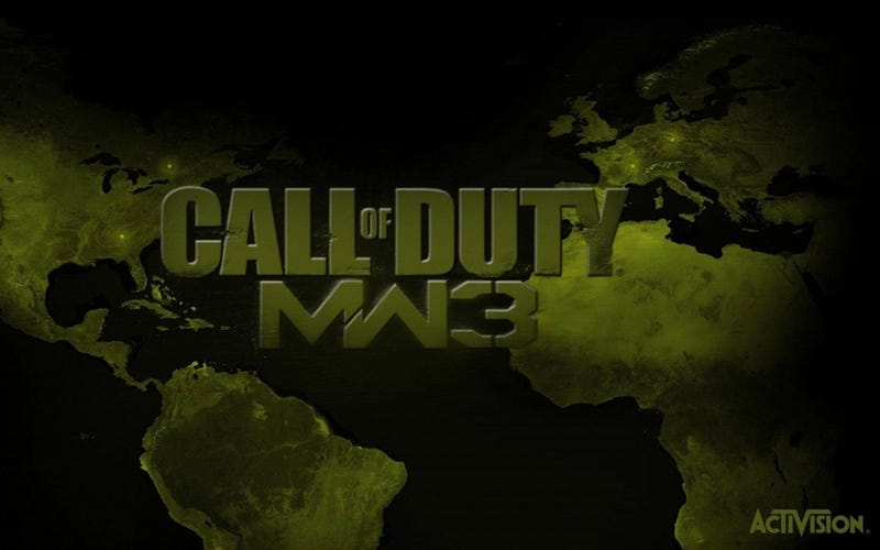 Call of Duty Pulls In More than Three-Quarters of a Billion Dollars in Five Days, And Other Insane Numbers