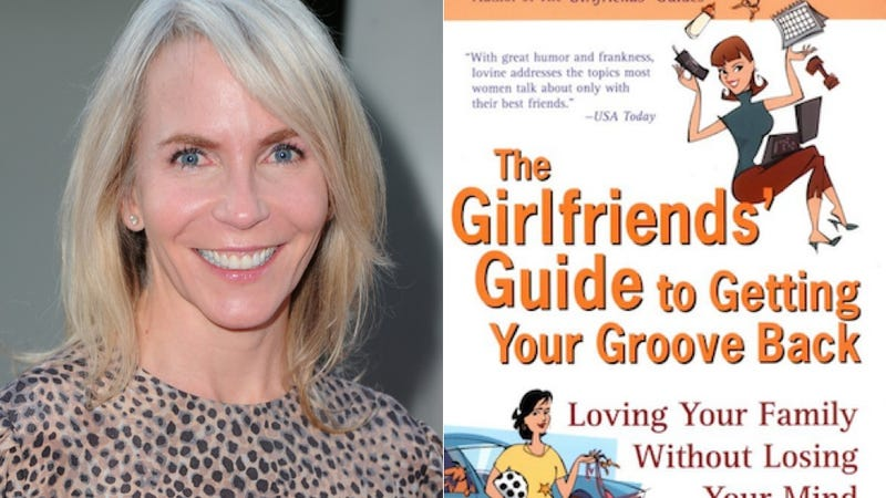 Bravo Orders Pilot for The Girlfriends' Guide to Getting Your Groove Back