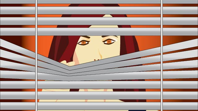 Six Tools to Deal with That Pesky Stalker Secret Admirer*