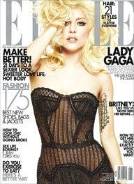 Elle: The New Year's 'Make Better' Metamorphosis