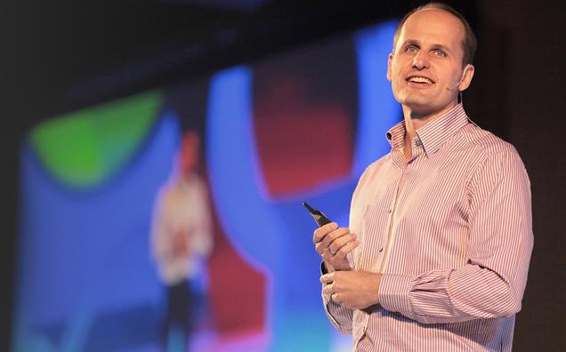 Los trucos del jefe de recursos humanos de Google para trabajar mejor