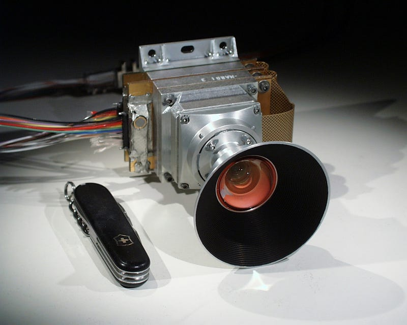 Extreme Cameras Gallery