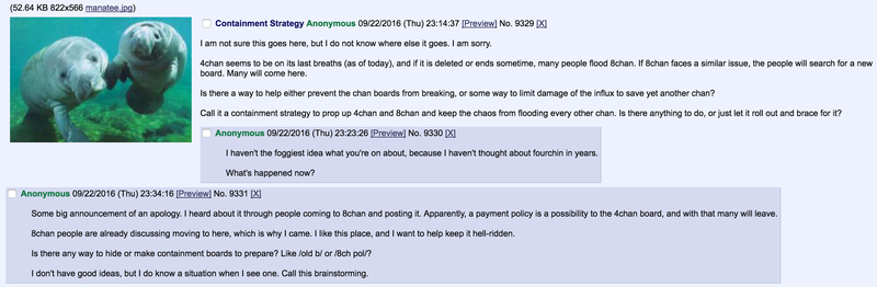 4Chan Is Going Broke Because of Ad Blockers