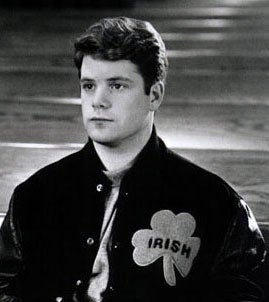"""Sean Astin Is """"Rudy."""" Now and Forever"""