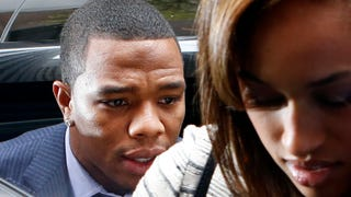 Is Ray Rice Being Blackballed?