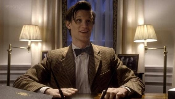 Spoiler-Free Review of Doctor Who's Next Two Episodes