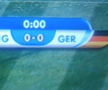 "Debunking The Ridiculous, Racist ""Nigeria-Germany"" Scoreboard E-Mail Forward"