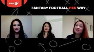 ESPNW Publishes Patronizing Advice For Female Fantasy Football Players