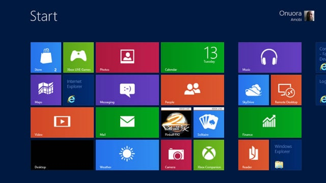 Microsoft Changes Up Its Windows 8 Activation Policy To Curb The Rampant Piracy It Seems To Expect