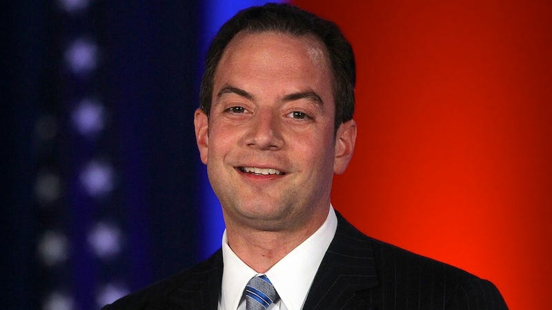 'War on Women' as Fake as 'War on Caterpillars,' Says Totally Sober RNC Chairman