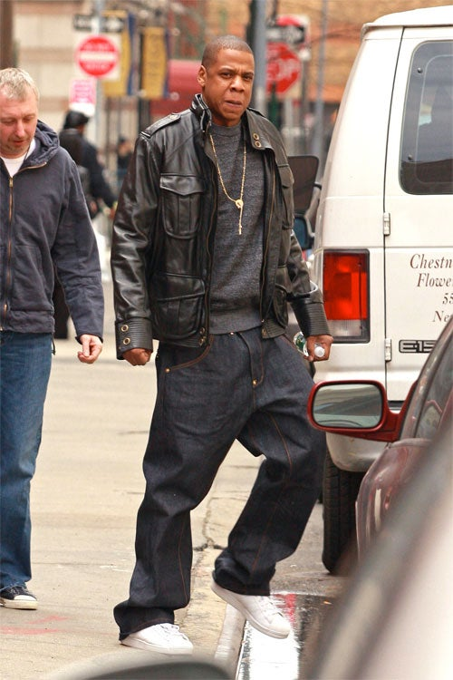 Jay-Z: One Step Away From An Adidas Disaster