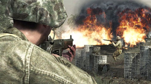 Call Of Duty: World At War Beta Goes Public