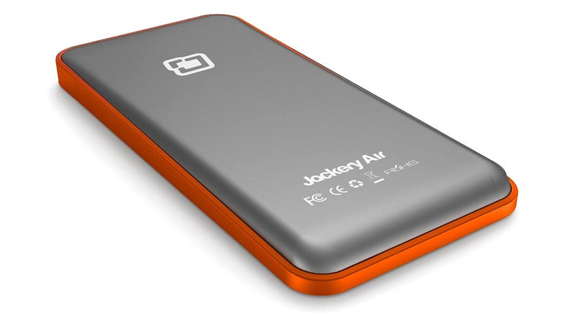 An iPhone-Thin Battery Perfect For Charging Your iPhone's Thin Battery