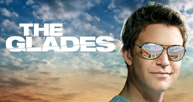 HD4x12: The Glades Season 4 Episode 12 Watch Online Free