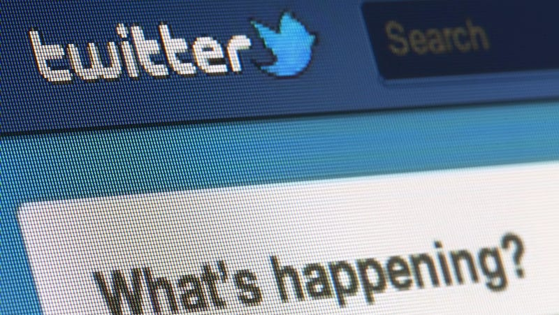 Twitter Biographies Are Dumb but Yours Could Still Probably Be Better
