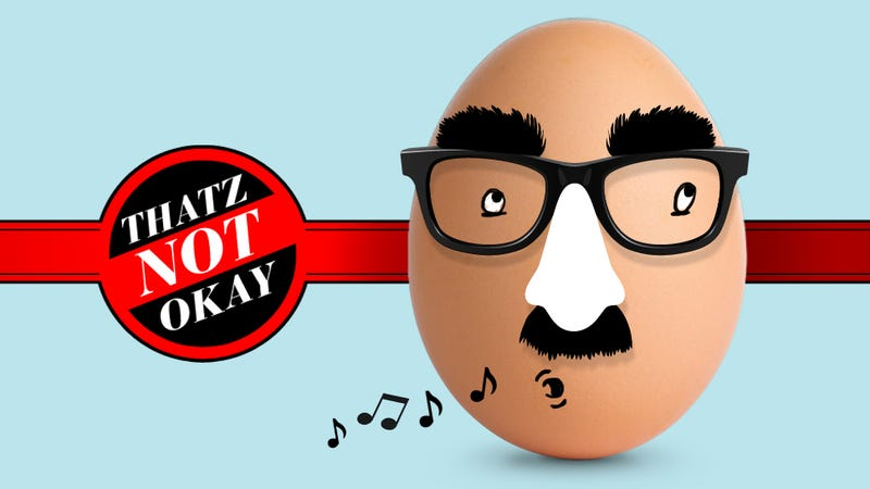 Thatz Not Okay: Can I Deceive My Boyfriend Into Eating Eggs?