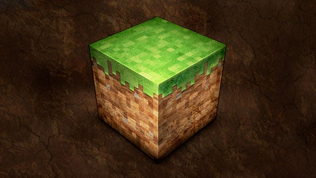 Why Minecraft and Steam Don't Mix... Yet