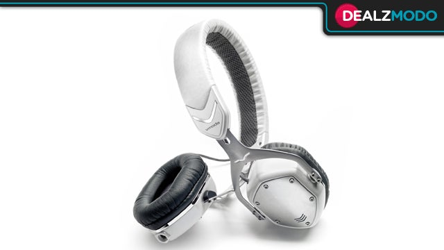 These Headphones Are Your Practically-Indestructible Deal of the Day