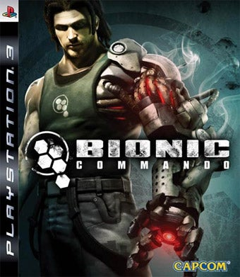 Bionic Commando Review: Grabbing Hands Grab All They Can