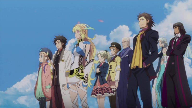 For Every Step Tales of Xillia 2 Takes Forward, It Takes Another Back