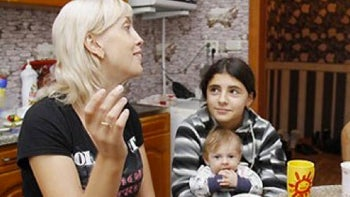 12-Year-Old Girls Learn They Were Switched At Birth