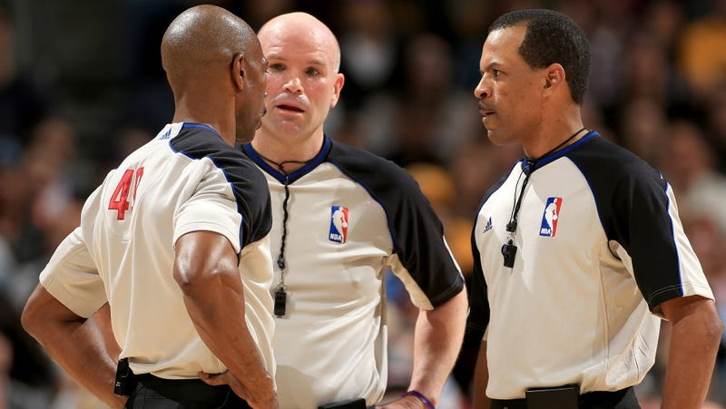 NBA Board Of Governors Approves Rule Changes For Next Season