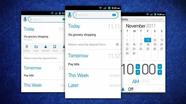 Any.DO Is a Crazy Intuitive, Gesture-Based To-Do App for Android
