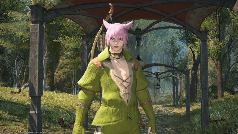 Don't Worry, We've Got Final Fantasy XIV Covered. Well, Mostly.