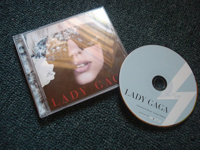 How a Burnt Lady Gaga CD Helped Leak Thousands of Intelligence Files