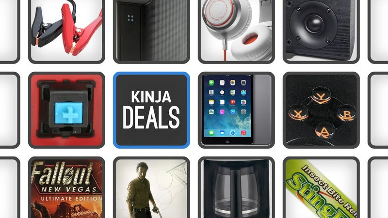 The Best Deals for August 18, 2014