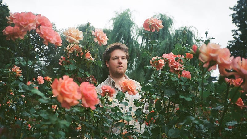 Listen to Chad Valley's New Collaboration with Twin Shadow