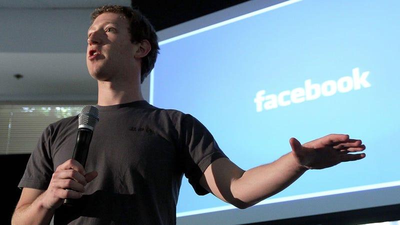 Facebook Eyes a Billion Users