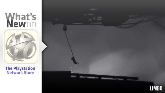 PlayStation Store Update: Everybody Limbo