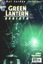 Must Read: Green Lantern: Rebirth