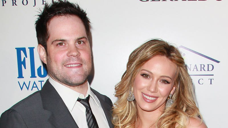 After World's Longest Pregnancies, Hilary Duff Bests Jessica Simpson in the Race to Give Birth