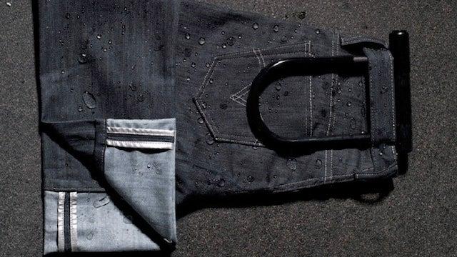Levis Commuter Jeans Gallery