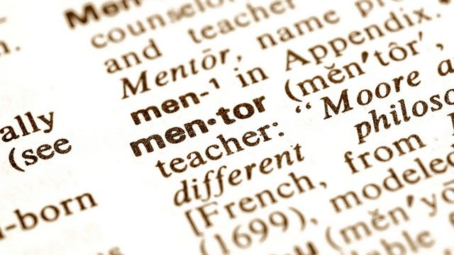 Study Finds Young Women Lack Female Mentors