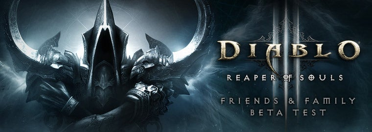 Diablo III Expansion's Closed Beta to Begin by Year's End