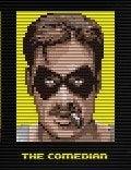 Watchmen, The 80s Arcade Game