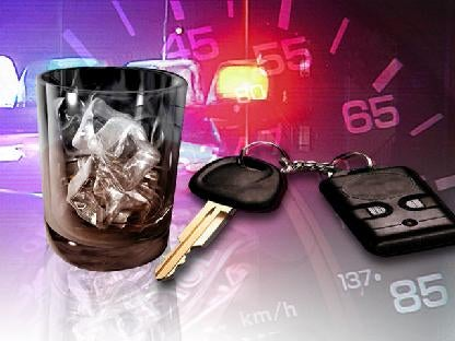 Armed State Trooper Busted for Drunk Driving