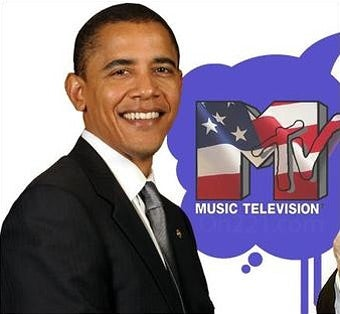 Got Any 'Light' Questions for Barack Obama's MTV Town Hall?