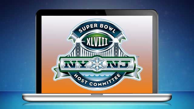 Reminder: Here's Where You Can Watch Super Bowl XLVIII Online