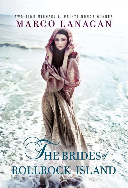 Young Adult Fiction's Hottest New Trend: Mermaids?