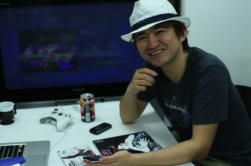 What Is Tetsuya Mizuguchi Doing These Days?