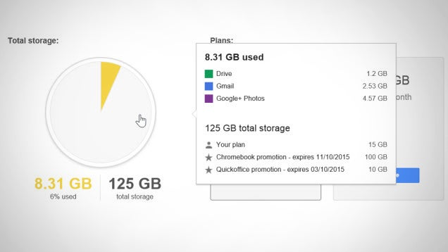 ​Two-Year Chromebook Users: Your Free Google Drive Space Is Ending Soon